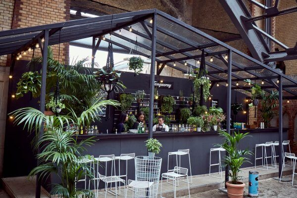 projekt tanquereray Bar undplus